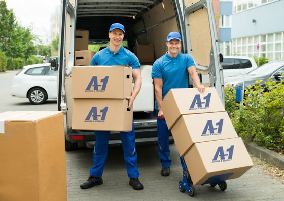 A-1 Moving & Storage is ready to serve all your moving needs in West Palm Beach.